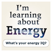 I'm learning about energy.