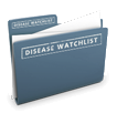 Disease Watchlist